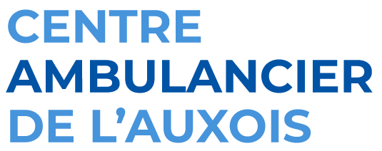 logo Centre ambulancier de l'Auxois